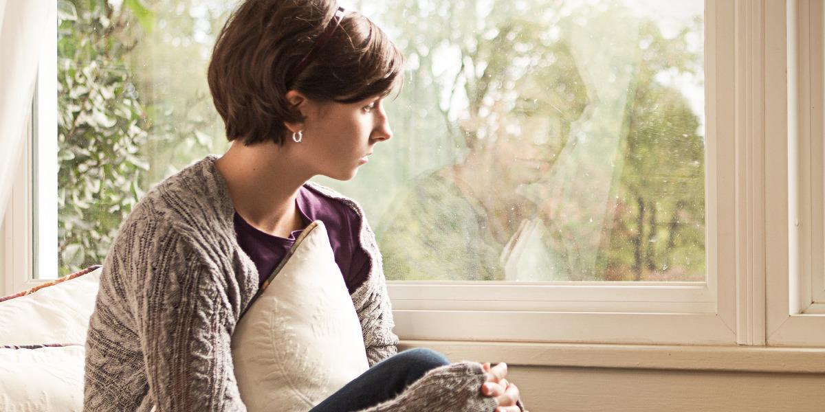 Wie kann ich mit Depressionen klarkommen? | Junge Leute fragen