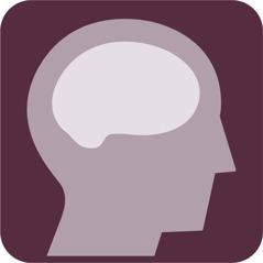 En menneskehjerne