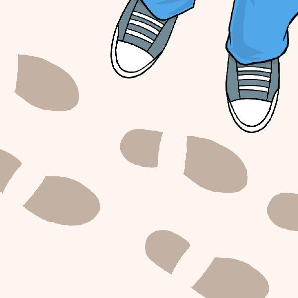 Vorbild-Finder | Arbeitsblätter für Teenager