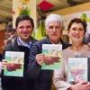 国連気候変動パリ会議の出席者に対して,聖書の希望を伝える特別なキャンペーンを行なっているエホバの証人