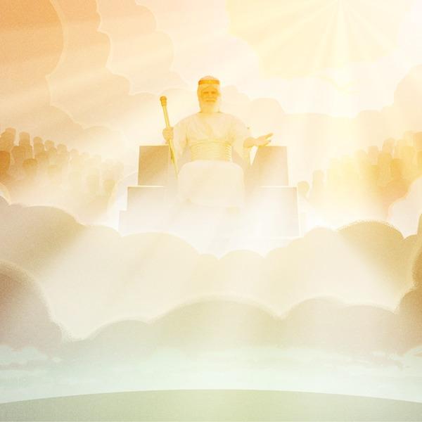 "Thy Kingdom Come""—What Is God's Kingdom? | JW ORG Videos"
