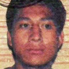 Nọ Cristóbal Díaz ọ gbẹ jọ ọmaha