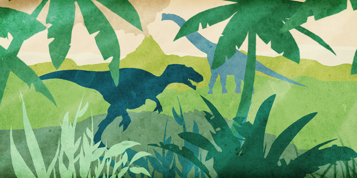 What Does The Bible Say About Dinosaurs