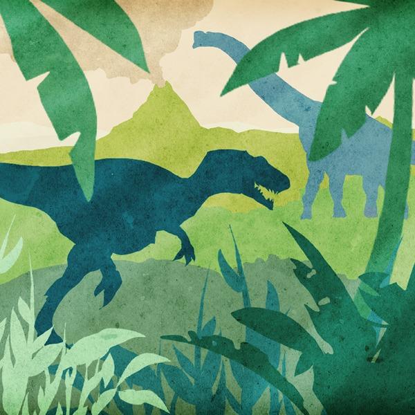 Vad Säger Bibeln Om Dinosaurierna