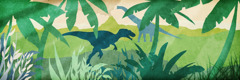 Inyamkyume i i yer ér dinosaurs la