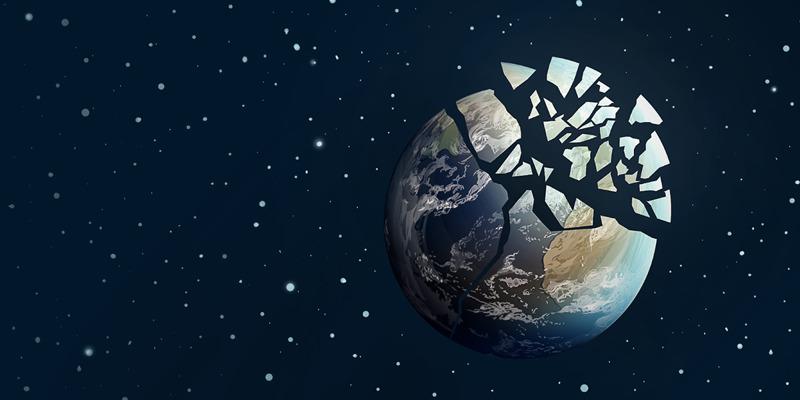 Será Destruida La Tierra