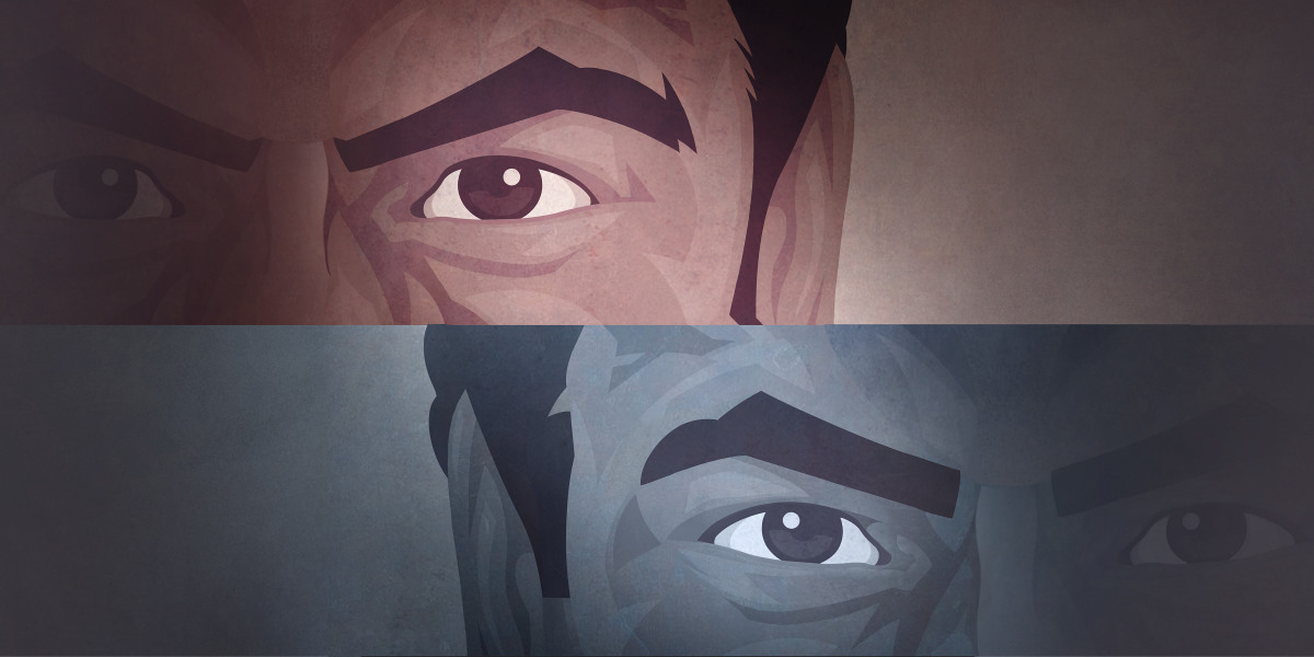 Image result for eye for an eye
