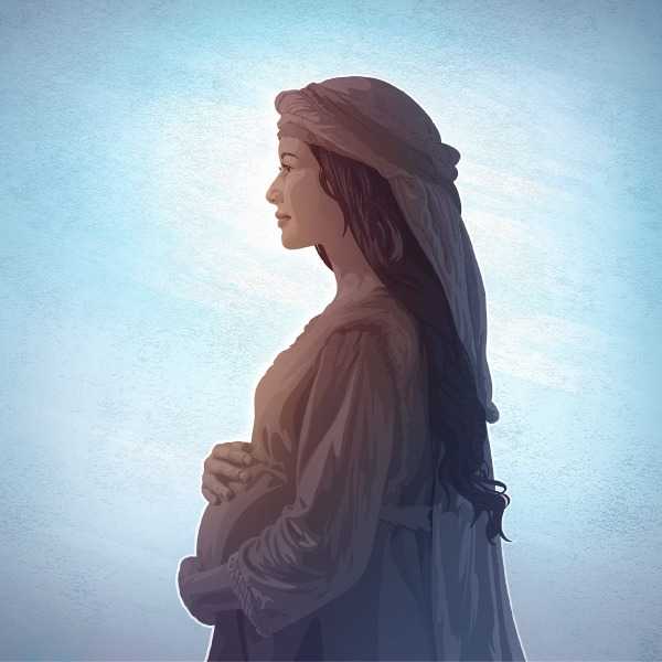 The Virgin Mary What Does The Bible Say About Her