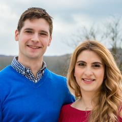 Aron və Flavia