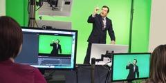 Traduciendo una publicación al lenguaje de señas de Quebec
