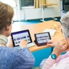 Using JW Library in a nursing home