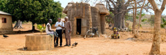 Jehovah's Witnesses in Benin