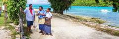 Testimonis de Jehovà a Tonga