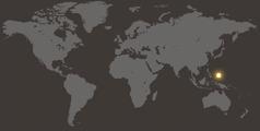 உலக வரைபடத்தில் யாப்