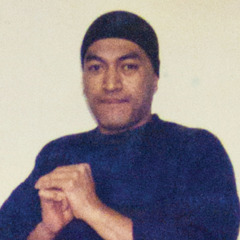 Solomone Tonga nuorena