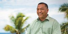 El Solomone Tonga actualment