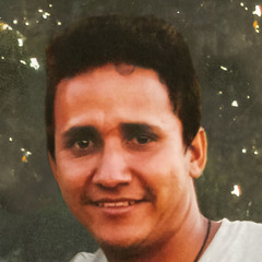 Mario Antúnez as a young man, before becoming one of Jehovah's Witnesses.