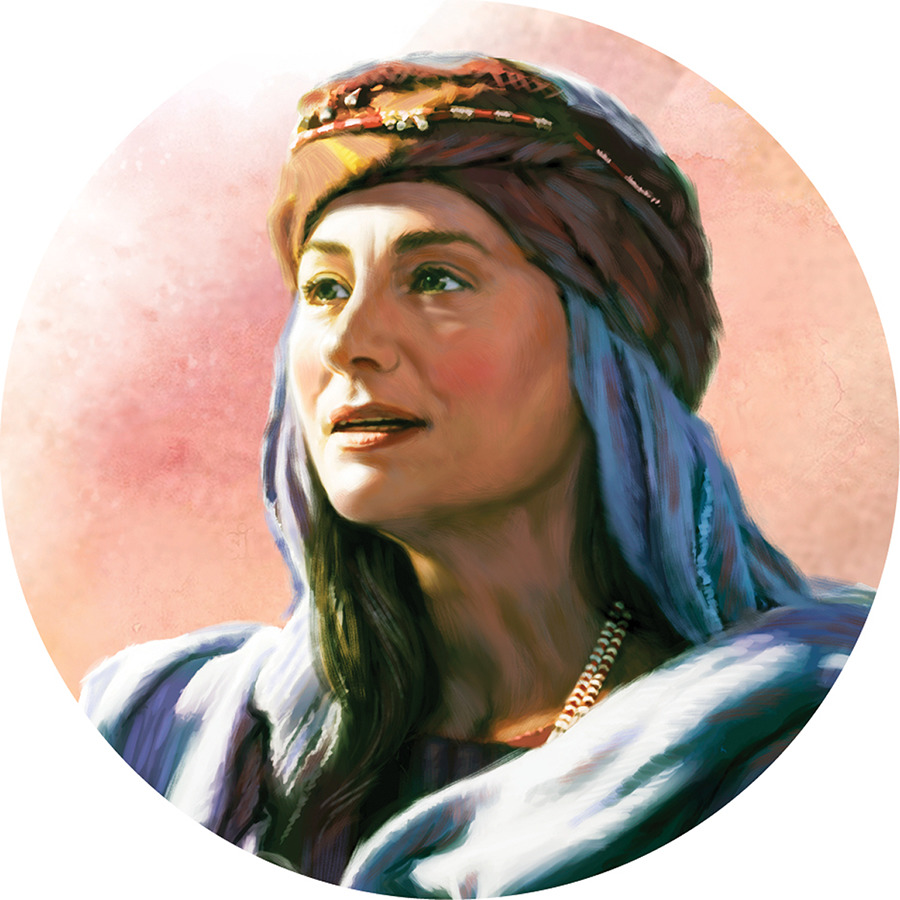 Women in the Bible—Learn From Great Women and Bad Examples