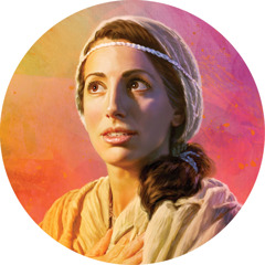 Si Maria (iloy ni Jesus)