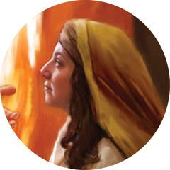 마리아 (마르다의 자매이자 나사로의 누이)
