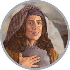 Mari Magdalenn