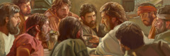 Yezu me yantikisa Madia ya Nkokila ya Mfumu ti bantumwa na yandi 11
