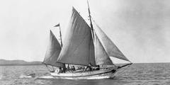 El Lightbearer navegant