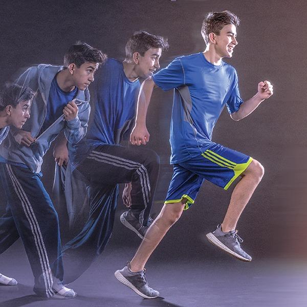 exercițiul fizic după depășirea