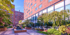 Witnesses close on sale of 107 columbia heights in for 107 terrace place brooklyn