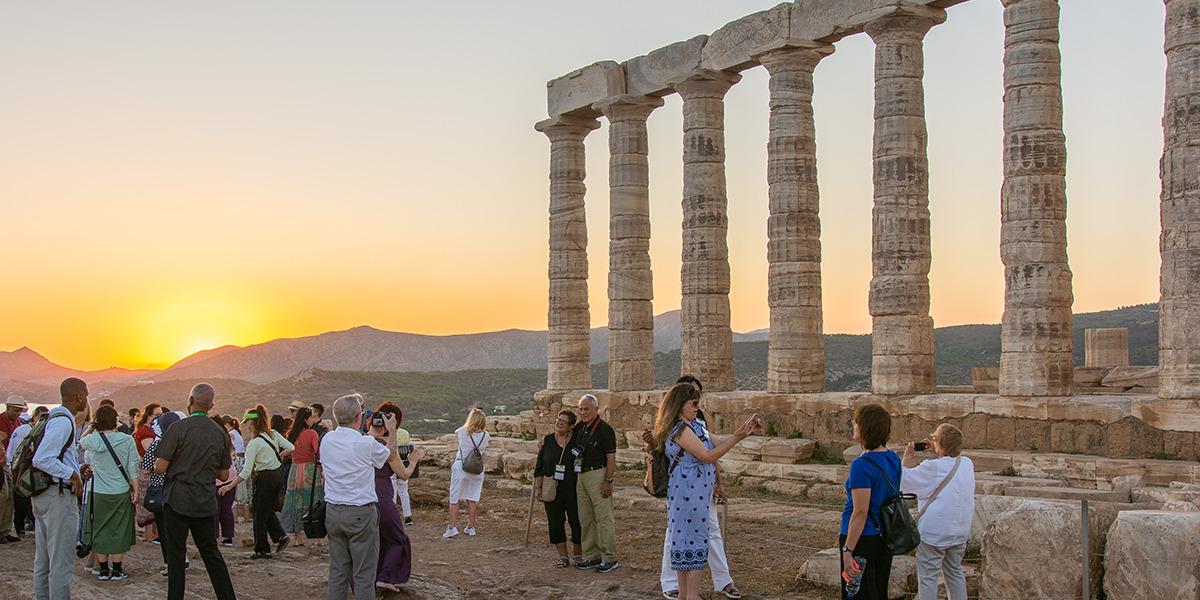 "Athens, Greece—2019 ""Love Never Fails""! International Convention"