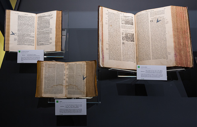 Un nouveau musée de la Bible. 702019199_univ_cnt_02_lg