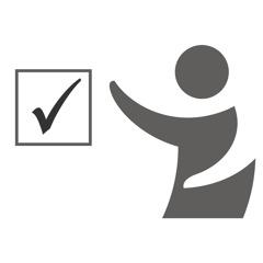 Sign Language Lang ang Ipakita