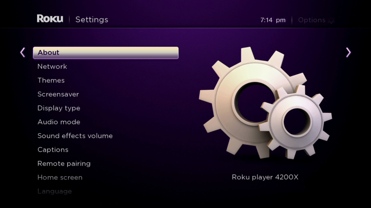 Install the JW Broadcasting App on Roku   Features and Help