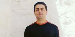 Feti Demirtaš, Jehovin svedok, stalno je izvođen na sud jer je odbio da služi vojsku zbog prigovora savesti