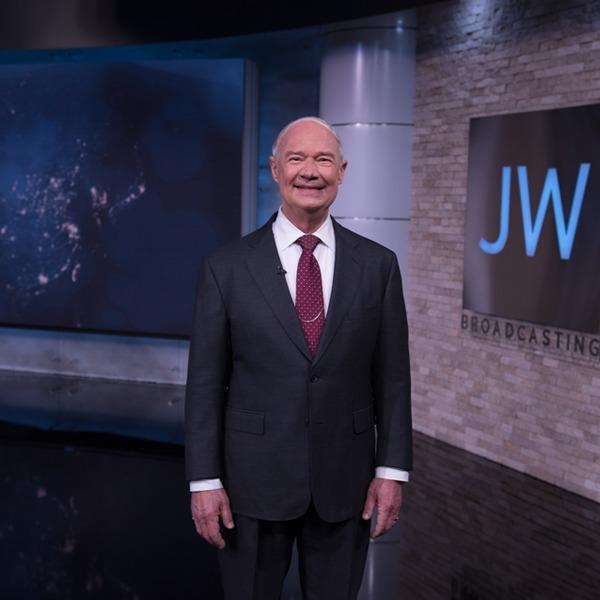 JW Broadcasting Agosto de 2018