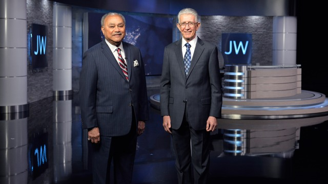 JW Broadcasting - April 2019 Updates | RMO Video