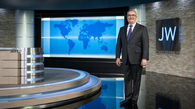JW Broadcasting - July 2019 Updates | RMO Video