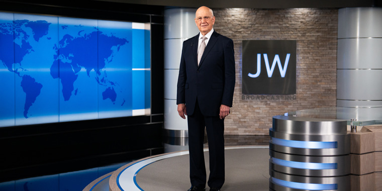 What's New? | JW ORG | Jehovah's Witnesses' Official Website