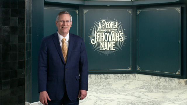 Online Video Library | JW ORG Videos English